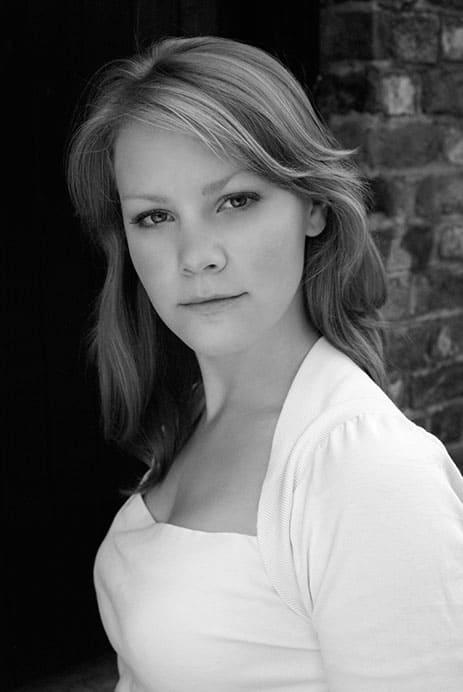Kat Cooley